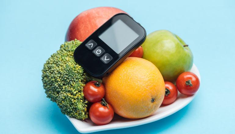 Diyabeti Kontrol Edin